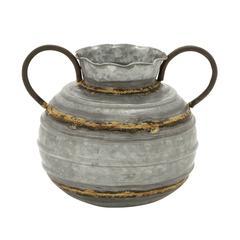 Benzara Lovely And Elegant Antique Vase