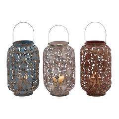 Benzara Skillfully Crafted Lantern With Stylish & Classy Touch