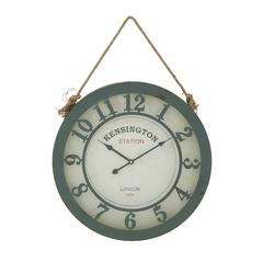Amazingly Designed Metal Wall Clock