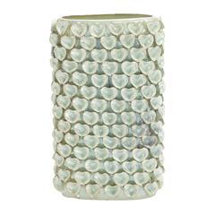 Benzara Chi Chui Mekong Ceramic Vase