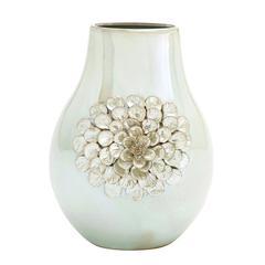 Huangpu Ceramic Vase Decorative
