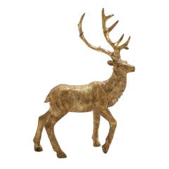Radiating & Exclusive Deer Décor