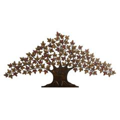 Metal Tree Wall Decor Low Priced Decor