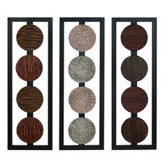 Wood Wall Panel 3 Asst Anytime Wall Decor Refresh
