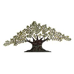 Benzara Metal Tree Wall Decor Amazingly Low Priced