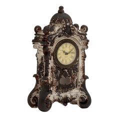 Attractive Styled Ceramic Table Clock