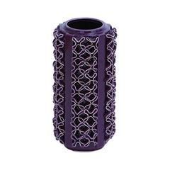 Benzara Ceramic Vase With Beautiful Color And Elegant Design