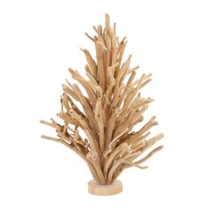 Benzara Creative Styled Attractive Driftwood Tree