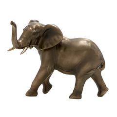 Benzara Spectacular Elephant Figurine