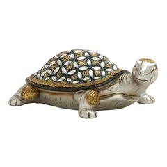 Benzara Attractive & Exclusive Turtle Figurine