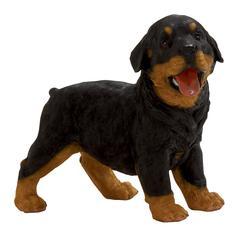 Benzara Adorable & Unique Dog Figurine