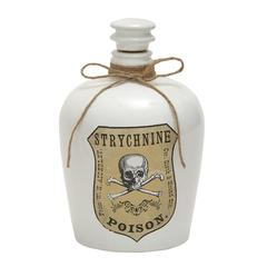 Astounding Ceramic Stopper Bottle