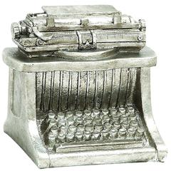 Benzara Classic Historic Typewriter Décor