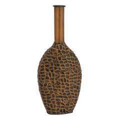 Elegant And Unique Patterned Vase