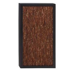 Benzara Wonderful Styled Wood Framed Wall Art