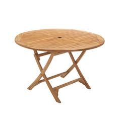 Benzara Useful And Decorative Wood Teak Table