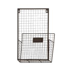 Multi Purpose Metal Wire Wall Units