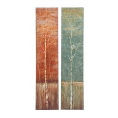Contemporary Styled Canvas Art 2 Assorted