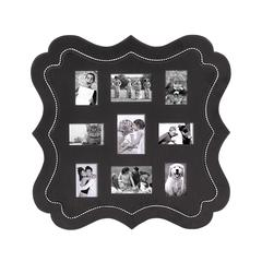 Benzara Lovely 9 Pictures Holder Photo Frame