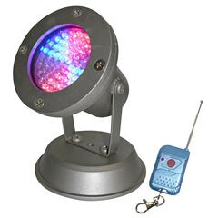 Benzara 60 Led Super Bright W/Remote