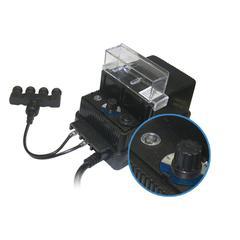 60 Watt Transformermer W/ Photo Cell And Timer