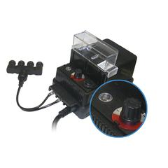 100 Watt Transformermer W/ Photo Cell And Timer