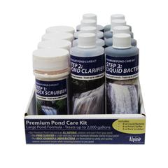 Benzara Large Pond Cleaner - Set Of 3