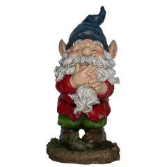 Benzara Smiling Gnome