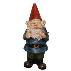 Benzara Garden Gnome