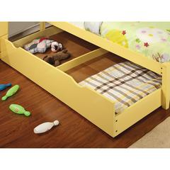 Prismo Transitional Trundle, Yellow