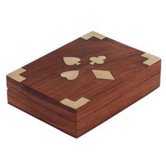 Handmade Jewelry Box Treasure Chest