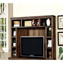 Wooden Hutch, Natural Brown