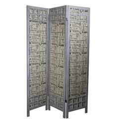 Fascinating Paulownia Room Divider