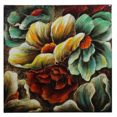 Splendid Canvas Oil Painting