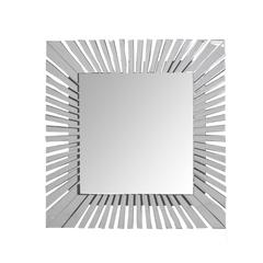 Benzara Stylish And Ultra Cool Modern Mirror Design