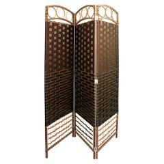Benzara Impressive Styled Room Divider