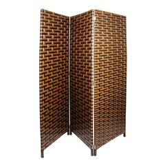 Benzara Astounding And Durable Room Divider