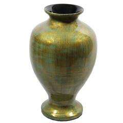 Benzara Breathtaking Lacquer Bamboo Vase