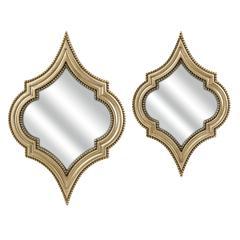 Exclusive Marietta Wall Mirrors - Set of 2