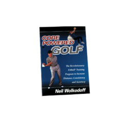 Power Golf Book - N. Wolkodoff
