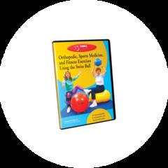 Swiss Ball Applications DVD