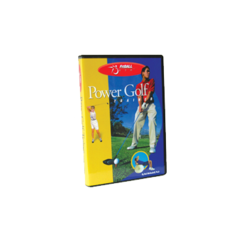 Power Golf DVD