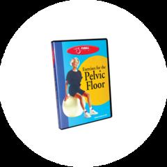 Exercises for the Pelvic Floor DVD