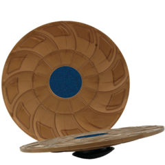 "Fitter Fitter Classic 16"" Wobble Board"