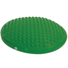"Seating Disc Jr 12"" Green (Poly Bag)"