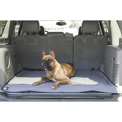 Majestic Grey Universal Waterproof SUV Cargo Liner By Majestic Pet Products