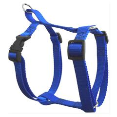 Majestic 28in - 36in Harness Blue, Xlrg 100-200 lbs Dog By Majestic Pet Products