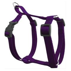 12in - 20in Harness Purple, Sml 10 - 45 lbs Dog By Pet Products