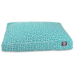 Pacific Towers Large Rectangle Pet Bed
