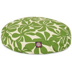 Sage Plantation Small Round Pet Bed